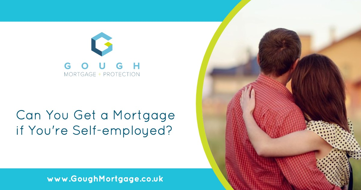 Can You Get a Mortgage if You're Self-employed?