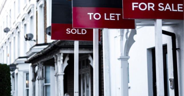 Gough Mortgages Buy to Let