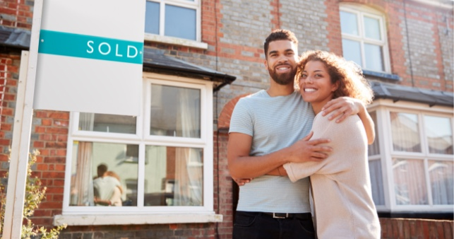Gough Mortgages First Time Buyer